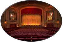 Theatrical Venue